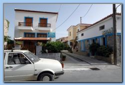 Hotel AILOS and ARCHANGELOS VILLAGE