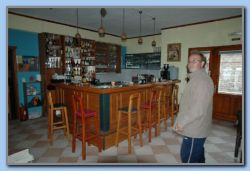 2. April. Cafe-Bar Profile inside