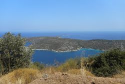 View to Nisi