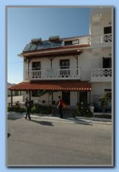 Hotel Lefteris open on request