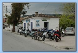 05-Ducks bicycles and motorbikes rental is open