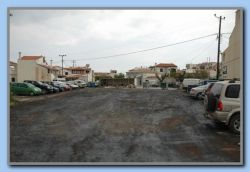 19-Oiled parking place