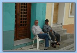 The summer is over Pythagoras Galanis & Gianni Perris resting